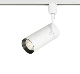 OS256288LED一体型 スポットライトプラグタイプ(壁面取付可能型)38°ワイド配光 非調光 電球色 CDM-T35W相当オーデリック 照明器具 壁面・天井面・傾斜面取付兼用