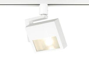 オーデリック 照明器具LEDスポットライト プラグタイプ(壁面取付可能型)非調光 電球色 白熱灯120W相当OS256298