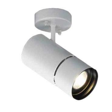 【12/4 20:00~12/11 1:59 スーパーSALE期間中はポイント最大35倍】SD-4434-W 山田照明 照明器具 LED一体型スポットライト フランジタイプ 調光 白色 HID35W相当 SD-4434-W