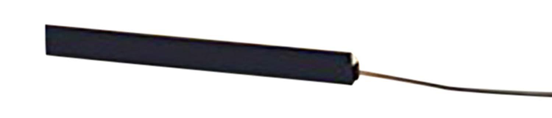 パナソニック Panasonic 照明器具LEDホリゾンタルライト 電球色 美ルック HomeArchi20形直管蛍光灯1灯相当 フットスイッチ付 L600タイプSF055B