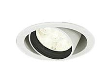 XD258392LEDユニバーサルダウンライトOPTGEAR(オプトギア) 埋込φ100 連続調光(PWM)温白色 20° S750 JR12V-50Wクラスオーデリック 照明器具 飲食店用 天井照明