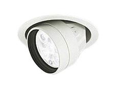 XD258448LEDハイユニバーサルダウンライトOPTGEAR(オプトギア) 埋込φ100 連続調光(PWM)白色 49° S750 JR12V-50Wクラスオーデリック 照明器具 飲食店用 天井照明