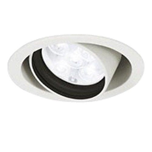 XD258723LEDユニバーサルダウンライトOPTGEAR(オプトギア) 埋込φ100 非調光白色 27° S750 JR12V-50Wクラスオーデリック 照明器具 飲食店用 天井照明