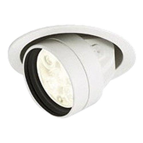 XD258767LEDハイユニバーサルダウンライトOPTGEAR(オプトギア) 埋込φ100 非調光温白色 20° S750 JR12V-50Wクラスオーデリック 照明器具 飲食店用 天井照明