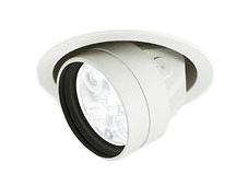 XD258783LEDハイユニバーサルダウンライトOPTGEAR(オプトギア) 埋込φ100 連続調光(位相制御)白色 27° S750 JR12V-50Wクラスオーデリック 照明器具 飲食店用 天井照明