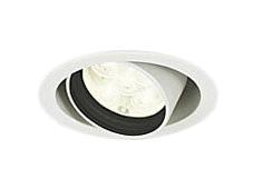 XD258857LEDユニバーサルダウンライトOPTGEAR(オプトギア) 埋込φ100 非調光電球色 20° S750 JR12V-50Wクラスオーデリック 照明器具 飲食店用 天井照明