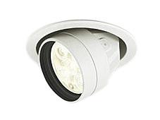 XD258877LEDハイユニバーサルダウンライトOPTGEAR(オプトギア) 埋込φ100 非調光電球色 27° S750 JR12V-50Wクラスオーデリック 照明器具 飲食店用 天井照明