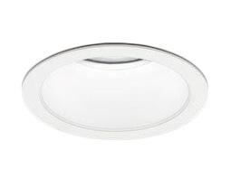 XD301202LEDハイパワーベースダウンライト 本体(高天井用)COBタイプ 埋込φ150 防雨形白色 55° C6000 FHT42W×3灯クラスオーデリック 照明器具 ショールーム 展示室 屋内・軒下兼用 天井照明
