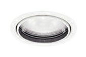 XD403231LEDベースダウンライト 本体(一般型)PLUGGEDシリーズ COBタイプ 55°広拡散配光 埋込φ75温白色 C1500 CDM-T35Wクラスオーデリック 照明器具 天井照明