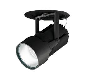 オーデリック 照明器具PLUGGEDシリーズ LEDハイパワーフィクスドダウンスポットライト本体 温白色 34°ワイド COBタイプC7000 セラミックメタルハライド150Wクラス 高彩色XD404022H