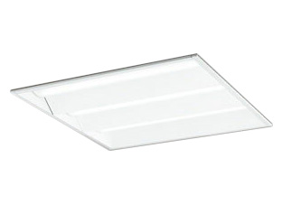 XD466001P4CLED-スクエア LEDユニット型ベースライトスタンダードタイプ 600シリーズ埋込型 ルーバー無 埋込穴600PWM調光 白色 FHP45W×4灯相当オーデリック 施設照明 オフィス照明 物販店照明 天井照明