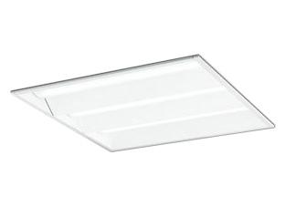 XD466001P4DLED-スクエア LEDユニット型ベースライトスタンダードタイプ 600シリーズ埋込型 ルーバー無 埋込穴600PWM調光 温白色 FHP45W×4灯相当オーデリック 施設照明 オフィス照明 物販店照明 天井照明