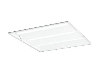 XD466009P4BLED-スクエア LEDユニット型ベースライトスタンダードタイプ 600シリーズ埋込型 ルーバー無 埋込穴600非調光 昼白色 FHP45W×4灯相当オーデリック 施設照明 オフィス照明 物販店照明 天井照明