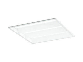 XD466011P3DLED-スクエア LEDユニット型ベースライトスタンダードタイプ 450シリーズ埋込型 ルーバー無 埋込穴450非調光 温白色 FHP32W×4灯相当オーデリック 施設照明 オフィス照明 物販店照明 天井照明