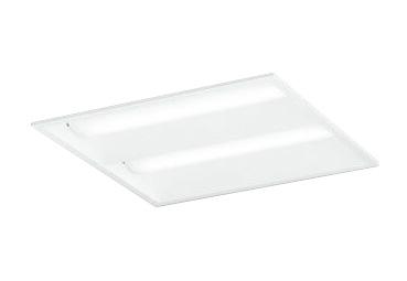 XD466019P2BLED-スクエア LEDユニット型ベースライト省電力タイプ 450シリーズ埋込型 ルーバー無 埋込穴450非調光 昼白色 FHP32W×4灯相当オーデリック 施設照明 オフィス照明 物販店照明 天井照明