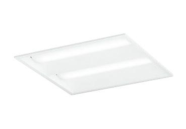 XD466020P2DLED-スクエア LEDユニット型ベースライト省電力タイプ 450シリーズ埋込型 ルーバー無 埋込穴450PWM調光 温白色 FHP32W×4灯相当オーデリック 施設照明 オフィス照明 物販店照明 天井照明