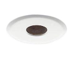 ★コイズミ照明 施設照明cledy micro LEDピンホールダウンライトJDR65W相当 400lmクラス 電球色3000K 20°調光XD47636L