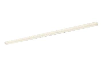 コイズミ照明 施設照明LEDテクニカルベースライト ソリッドシームレスラインシステム 温白色連結取付タイプ 中間用 埋込型 L1500mmXD49988L