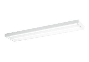 XL251091LED-TUBE 高効率直管形LEDランプ専用ベースライト直付型 40形 下面開放型 2灯用 2100lmタイプ非調光 昼白色 FL40W相当オーデリック 施設照明 商業施設 天井照明