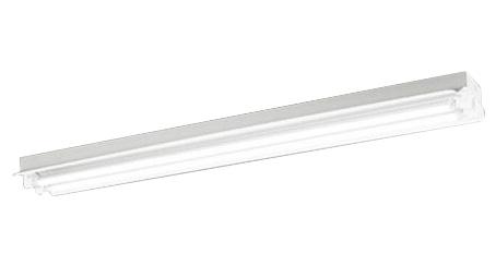 XL251533B7LED-TUBE 高効率直管形LEDランプ専用ベースライトCONNECTED LIGHTING直付型 40形 反射笠付 2灯用 2100lmタイプBluetooth調光 昼白色 FL40W相当オーデリック 施設照明 商業施設 天井照明:タカラShop 店