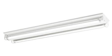 XL251644B2LED-TUBE 高効率直管形LEDランプ専用ベースライトCONNECTED LIGHTING直付型 40形 逆富士型(幅広) 2灯用 3400lmタイプBluetooth調光 昼白色 Hf32W高出力相当オーデリック 施設照明 商業施設 天井照明