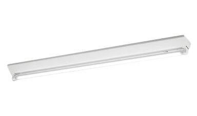 XL251645LED-TUBE 高効率直管形LEDランプ専用ベースライト直付型 40形 逆富士型(幅広) 1灯用 2100lmタイプ非調光 昼白色 FL40W相当オーデリック 施設照明 商業施設 天井照明