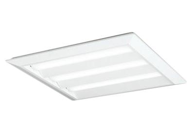 ●XL501014P1BLED-スクエア LEDユニット型ベースライト省電力タイプ 600シリーズ直付/埋込兼用型 ルーバー無 埋込穴680非調光 昼白色 FHP45W×3灯相当オーデリック 施設照明 オフィス照明 物販店照明 天井照明
