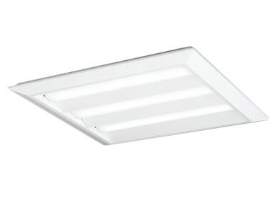 ●XL501014P1CLED-スクエア LEDユニット型ベースライト省電力タイプ 600シリーズ直付/埋込兼用型 ルーバー無 埋込穴680非調光 白色 FHP45W×3灯相当オーデリック 施設照明 オフィス照明 物販店照明 天井照明