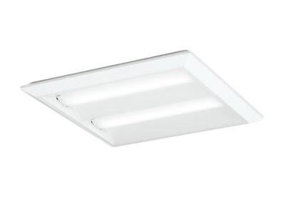 XL501017P1DLED-スクエア LEDユニット型ベースライト省電力タイプ 450シリーズ直付/埋込兼用型 ルーバー無 埋込穴500PWM調光 温白色 FHP32W×3灯相当オーデリック 施設照明 オフィス照明 物販店照明 天井照明