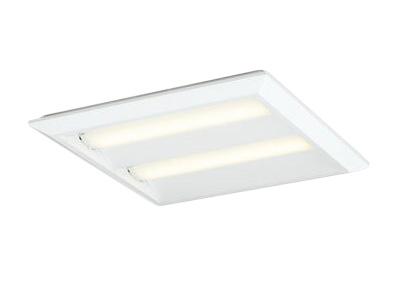 XL501017P2ELED-スクエア LEDユニット型ベースライト省電力タイプ 450シリーズ直付/埋込兼用型 ルーバー無 埋込穴500PWM調光 電球色 FHP32W×4灯相当オーデリック 施設照明 オフィス照明 物販店照明 天井照明