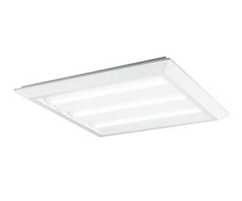 XL501023B4DLED-スクエア LEDユニット型ベースライトスタンダードタイプ 600シリーズ直付/埋込兼用型 ルーバー無 埋込穴680Bluetooth調光 温白色 FHP45W×4灯相当オーデリック 施設照明 オフィス照明 物販店照明 天井照明