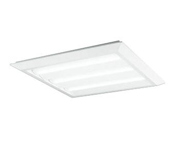 XL501023P4BLED-スクエア LEDユニット型ベースライトスタンダードタイプ 600シリーズ直付/埋込兼用型 ルーバー無 埋込穴680PWM調光 昼白色 FHP45W×4灯相当オーデリック 施設照明 オフィス照明 物販店照明 天井照明