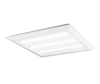 XL501023P4CLED-スクエア LEDユニット型ベースライトスタンダードタイプ 600シリーズ直付/埋込兼用型 ルーバー無 埋込穴680PWM調光 白色 FHP45W×4灯相当オーデリック 施設照明 オフィス照明 物販店照明 天井照明