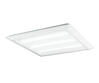 XL501023P4DLED-スクエア LEDユニット型ベースライトスタンダードタイプ 600シリーズ直付/埋込兼用型 ルーバー無 埋込穴680PWM調光 温白色 FHP45W×4灯相当オーデリック 施設照明 オフィス照明 物販店照明 天井照明