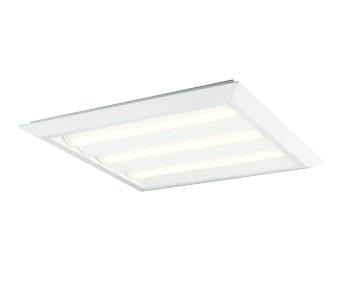 XL501023P4ELED-スクエア LEDユニット型ベースライトスタンダードタイプ 600シリーズ直付/埋込兼用型 ルーバー無 埋込穴680PWM調光 電球色 FHP45W×4灯相当オーデリック 施設照明 オフィス照明 物販店照明 天井照明