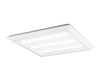 XL501031P4DLED-スクエア LEDユニット型ベースライトスタンダードタイプ 600シリーズ直付/埋込兼用型 ルーバー無 埋込穴680非調光 温白色 FHP45W×4灯相当オーデリック 施設照明 オフィス照明 物販店照明 天井照明
