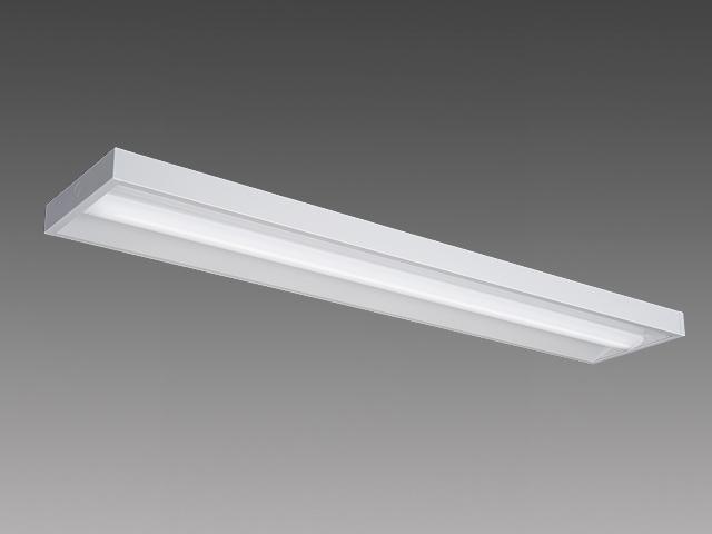 三菱電機 施設照明LEDライトユニット形ベースライト Myシリーズ40形 高出力タイプ 10000lmクラス 段調光直付形 下面開放タイプ 昼白色MY-X410430/N 2AHTN