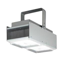 XL501044LED一体型 高天井用照明 電源内蔵型非調光 昼白色 メタルハライド400W相当オーデリック 店舗・施設用照明器具 工場 倉庫 商業施設 天井照明