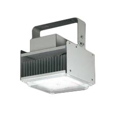 XL501046LED一体型 高天井用照明 電源内蔵型非調光 昼白色 水銀灯250W相当オーデリック 店舗・施設用照明器具 工場 倉庫 商業施設 天井照明