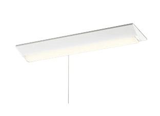 オーデリック 照明器具LED-LINE LEDベースライト 直付型 逆富士型(幅広タイプ・プルスイッチ付) 20形LEDユニット型 非調光 1600lmタイプ電球色 Hf16W高出力×1灯相当XL501104P3E