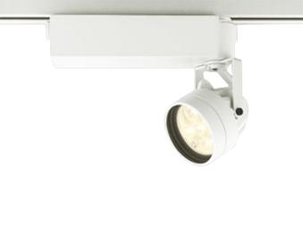 XS256349LEDスポットライト レンズ制御 本体OPTGEAR(オプトギア)SMDタイプ 49°配光 位相制御調光 電球色 JR12V-50W相当オーデリック 照明器具 天井面取付専用
