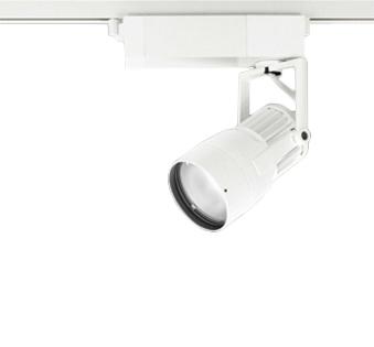 XS412161LEDスポットライト 生鮮用 反射板制御 本体PLUGGEDシリーズ COBタイプ 14°ナロー配光 非調光 C1950 JR12V-50Wクラスオーデリック 照明器具 天井面取付専用