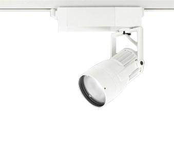 XS412173LEDスポットライト 生鮮用 反射板制御 本体PLUGGEDシリーズ COBタイプ 22°ミディアム配光 非調光 C1650 JDR75Wクラスオーデリック 照明器具 天井面取付専用