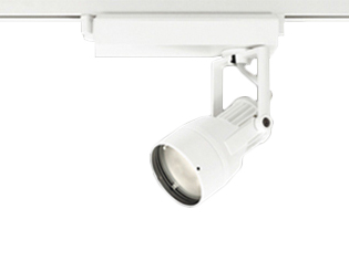 XS413135HLEDスポットライト 反射板制御 本体PLUGGEDシリーズ COBタイプ 29°ワイド配光 非調光 電球色C1000 JR12V-50Wクラスオーデリック 照明器具 天井面取付専用