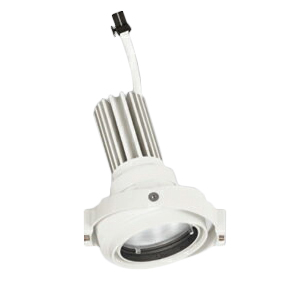 XS413191HLEDマルチユニバーサル 灯体PLUGGEDシリーズ COBタイプ 23°ミディアム配光 温白色 C1500 CDM-T35Wクラス 高彩色Ra95オーデリック 照明器具 天井照明