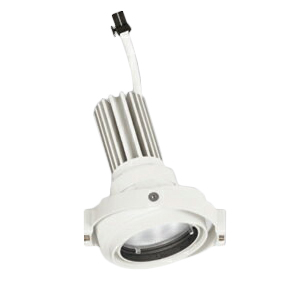 XS413215HLEDマルチユニバーサル 灯体PLUGGEDシリーズ COBタイプ スプレッド配光 温白色 C1500 CDM-T35Wクラス 高彩色Ra95オーデリック 照明器具 天井照明