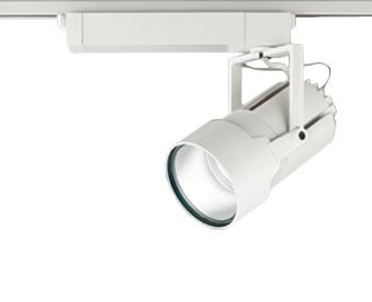 XS414005HLEDスポットライト 高天井用 本体PLUGGED G-classシリーズCOBタイプ 34°ワイド配光 非調光 温白色C7000 セラミックメタルハライド150Wクラス 高彩色Ra95オーデリック 照明器具 天井面取付専用