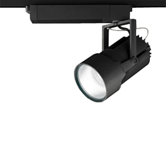 XS414006HLEDスポットライト 高天井用 本体PLUGGED G-classシリーズCOBタイプ 34°ワイド配光 非調光 温白色C7000 セラミックメタルハライド150Wクラス 高彩色Ra95オーデリック 照明器具 天井面取付専用
