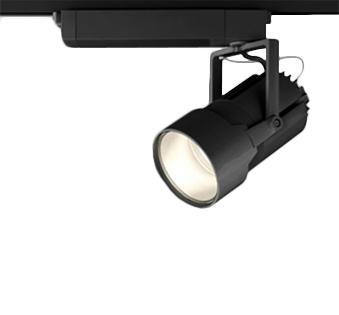 XS414008LEDスポットライト 高天井用 本体PLUGGED G-classシリーズCOBタイプ 34°ワイド配光 非調光 電球色C7000 セラミックメタルハライド150Wクラスオーデリック 照明器具 天井面取付専用