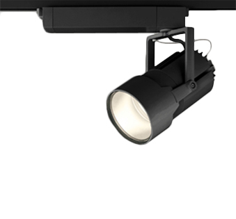 XS414016LEDスポットライト 高天井用 本体PLUGGED G-classシリーズCOBタイプ 60°広拡散配光 非調光 電球色C7000 セラミックメタルハライド150Wクラスオーデリック 照明器具 天井面取付専用